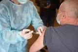 Wkrótce otwarcie masowego punktu szczepień przy ul. Ratuszowej w Przemyślu