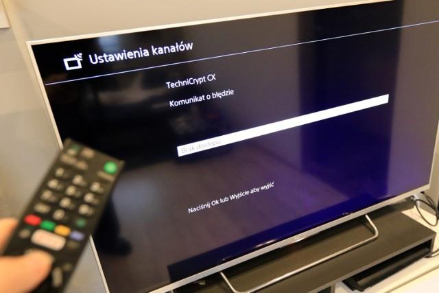 Sprawdź, jak skutecznie wyrejestrować odbiornik (radio, telewizor), by nie płacić za niego abonamentu RTV.