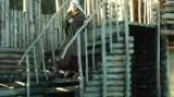 Jak się żyło w średniowiecznym grodzie? Zobacz na podstawie grodu w Obiszowie pod Głogowem. ZDJĘCIA, FILM