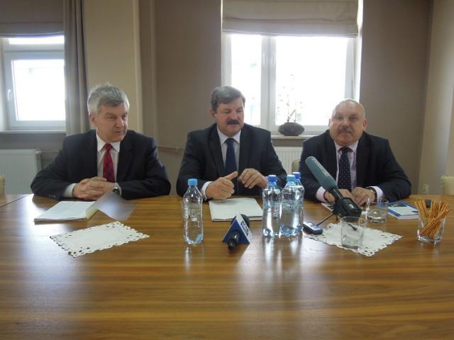 Jarosław Kalinowski w Zamościu: będą pieniądze dla rolnictwa
