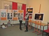 Moje miasto... wystawa grupy Foto Stargard w Klubie Wojskowym