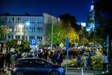Strajk kobiet w Białymstoku. Szykuje się też kontrmanifestacja. Co będzie się działo w środę (28.10) w mieście i w regionie?