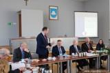 Kłobuck: Spotkanie z Dyrektorem Śląskiego Oddziału NFZ ZDJĘCIA