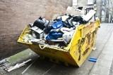 Nowe zasady postępowania z odpadami na terenie ZM GOAP