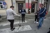 Senator Gawłowski: premier Morawiecki za wiec w Koszalinie powinien stracić immunitet [WIDEO]