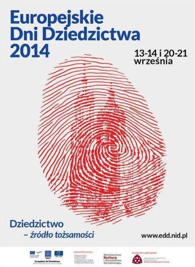 Europejskie Dni Dziedzictwa Żory 2014: Spacer ulicami żorskiej Starówki