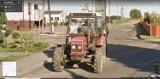Krobia i jej mieszkańcy przyłapani przez Google Street View. Tak spędzaliście letni dzień. Rozpoznajecie siebie lub znajomych? [ZDJĘCIA]