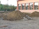W Kołaczycach ruszyła budowa Gminnego Przedszkola [ZDJĘCIA]