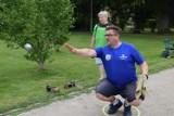 Bule w Szczecinku, czyli turniej petanki w parku miejskim [zdjęcia]