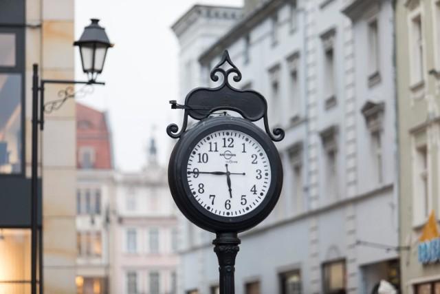 Zmiana czasu na zimowy 2018. Czy w ten weekend przestawiamy zegarki? [24.10.18]