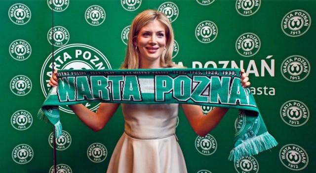 Tak 9 lat temu zaczynała się przygoda Izabelli Łukomskiej-Pyżalskiej z Wartą Poznań. W połowie ubiegłego roku kończyła się znacznie mniej przyjemnie i bez uśmiechu na twarzy.