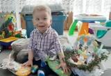 Mały Wiktorek Kruszyński z gminy Bełchatów znów nie może jechać na operację do Linz. Dlaczego ją przełożono?