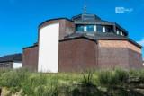Pomnik Jana Pawła II z białego marmuru w Szczecinie?