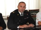 Krotoszyn: Apel komendanta straży pożarnej, riposta radnego Kosiarskiego