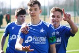 Centralna Liga Juniorów U-18. Wisła Kraków wicemistrzem Polski. Ósme miejsce Cracovii, szesnaste Hutnika Kraków [ZDJĘCIA]