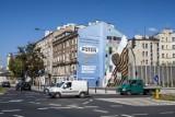Foton i Jubiler muszą zniknąć. Dlaczego należy zniszczyć stare murale?