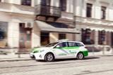 Na ulice Wrocławia wyjadą ekologiczne taksówki