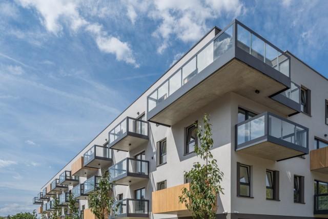 Cerisier Résidence czyli Wiśniowa Rezydencja to trzecia inwestycja Bouygues Immobilier  w Poznaniu. Jest zlokalizowana przy ul. Smardzewskiej na Grunwaldzie.  Kolejne zdjęcie --->