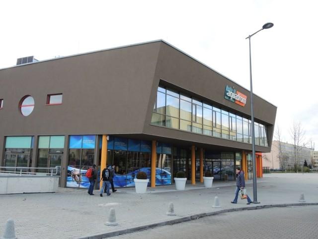 Kłopoty finansowe rudzkiego Aquadromu. Tauron planował rozpocząć procedurę windykacyjną