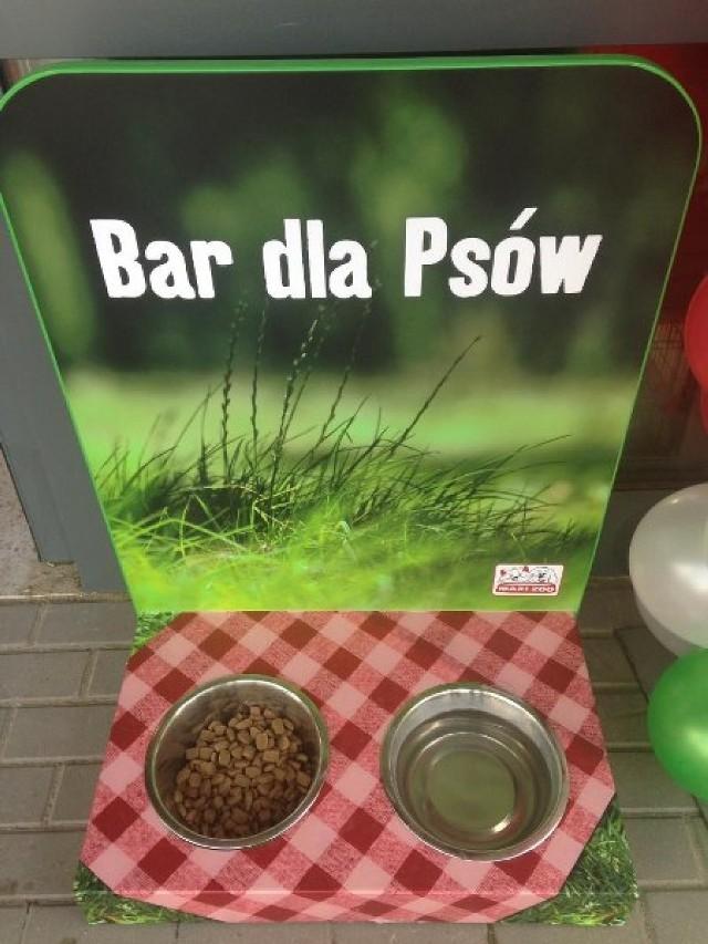 Otwarcie Maxi Zoo w Poznaniu