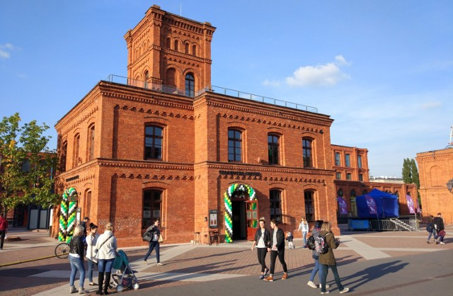 W Łodzi będzie największy Starbucks w Polsce