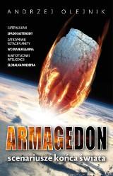 Nowości książkowe. Armagedon. Czy wierzysz w scenariusz końca świata?