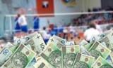 Ministerstwo Sportu dofinansuje kluby sportowe