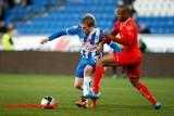 Widzew – Lech 0:0: Oddali podium Legii