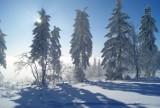 Warunki narciarskie w Kotlinie Kłodzkiej