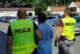 Gdańsk. Miał spowodować wypadek i nie udzielić pomocy pieszemu, który zmarł. 28-latek trafił do aresztu