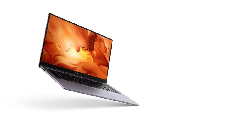 Huawei MateBook D16 – wszechstronny laptop dużym ekranem i procesorem AMD Ryzen 5 4600H. Test, recenzja
