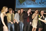 Nagrody Festiwalu Szkół Teatralnych w Łodzi w 2018 roku [ZDJĘCIA]