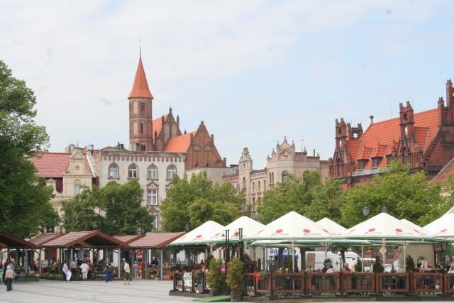 Chełmno jednym z 7 nowych cudów Polski