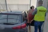 """""""Pożyczył"""" firmowy samochód. 39-latkowi z Sandomierza za przywłaszczenie grozi 5 lat więzienia"""
