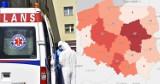 Koronawirus w woj. śląskim. W piątek 4 czerwca 319 nowych zakażeń COVID-19 w Polsce. Na Śląsku 30 przypadków koronawirusa