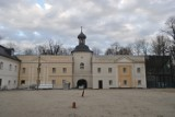 Pałac Donnersmarcków przechodzi gruntowny remont. Co w nim będzie? [ZDJĘCIA]