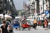Best in Travel 2019. Magazyn Lonely Planet uznał Łódź za jedno z najlepszych miejsc do odwiedzenia w 2019 roku