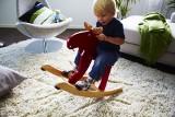 Jak urządzić pokój dziecięcy, by rozwijał kreatywność malucha?