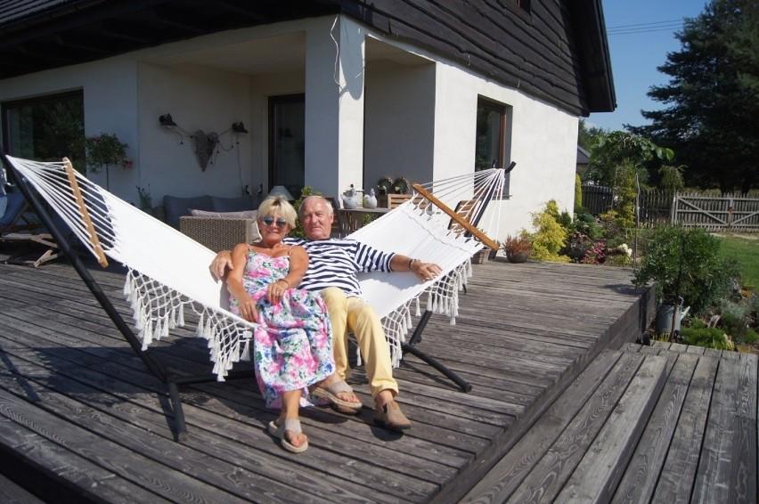 Zdjęcia domu Iwony i Gerarda z Sanatorium Miłości! Jak...