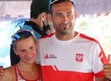 Maja Wąsik z Krakowa piątą juniorką Europy w triathlonie! W nagrodę wystąpi w mistrzostwach świata
