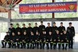 Korzenna. Konflikt strażaków z wójtem zakończy się dopiero w sądzie