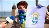 Puck ma nowe logo. Burmistrz Hanna Pruchniewska: oczywiście rozumiem, że nie każdemu będzie się podobało    ZDJĘCIA, WIDEO, SONDA