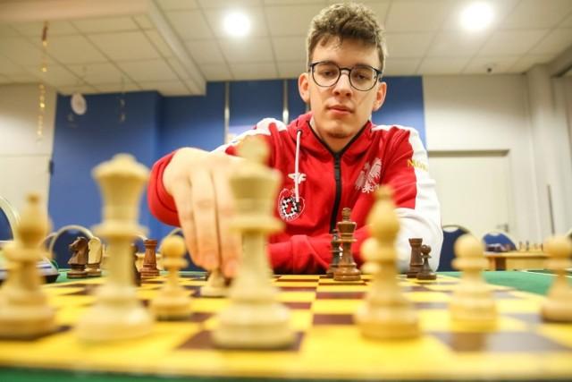 Jan-Krzysztof Duda z katowickiego klubu szachowego zdobył Puchar Świata w szachach.