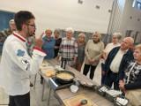 Gotowanie z mistrzem. Trwają Kutnowskie Dni Seniora
