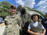 Wojskowe świętowanie w Lubuskiem z wielką pompą! Były uroczystości i militarny piknik
