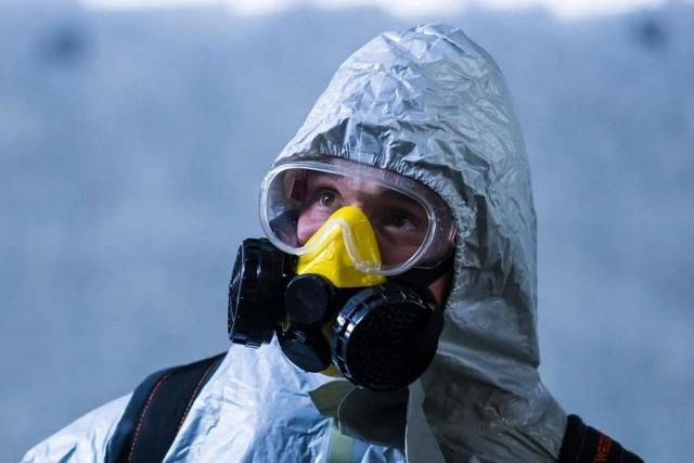 Dane statystyczne dotyczące pandemii koronawirusa w sobotę, 11 września 2021 roku.