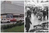 45-lecie domu handlowego Central w Białymstoku. Zobacz, jak zmieniał się budynek przy ul. Skłodowskiej na przestrzeni lat [ZDJĘCIA]