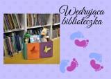 Wędrująca Biblioteczka - nowa propozycja Sztumskiego Centrum Kultury