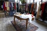 Pracownia Vintage. Na placu Konstytucji otwarto największy sklep Vintage w Polsce