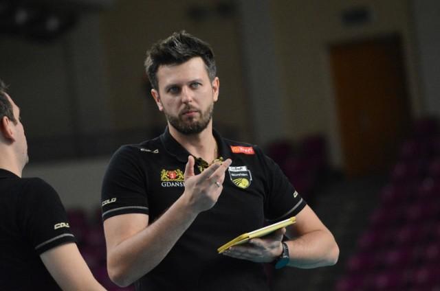 Michał Winiarski sezon 2019/2020 zakończył z Treflem Gdańsk na piątym miejscu w PlusLidze. W kolejnym sezonie chce spróbować powalczyć o więcej